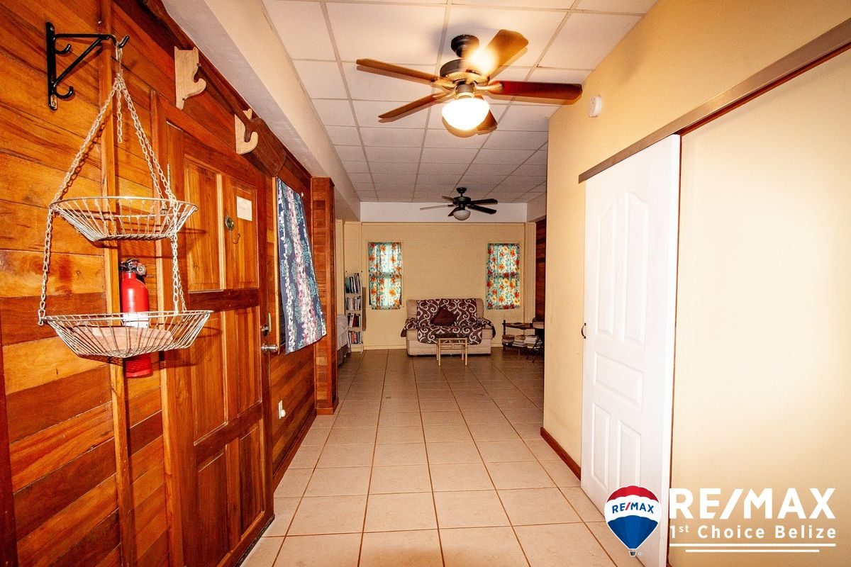 Lots of space to move around in this main floor 1 bedroom unit.