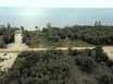 Large oceanview lot on Caribbean Way