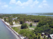 Developer's dream! — 4.3 Acre Lot with Ocean and Lagoon Front for Sale in Belize