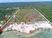 PISCES BAY ESTATE - Sea Front Lots - 89 ' x 200' on Serenity Lane, Corozal