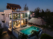 Purpose built Caribbean holiday home / Business