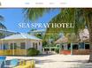 Sea Spray Hotel in Southern Belize