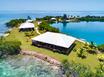 North Saddle Caye - Luxury Private Island