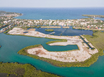 Very Affordable Lots in the Inner Placencia Lagoon