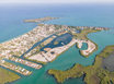 Developer's Dream - Inner & Outer Lagoon in Placencia