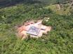50 Acres - Hummingbird Mountain View Home