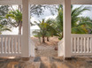 1 Bedroom Beachfront Cabanas on the Placencia Peninsula