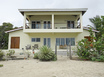 2500ft² Newly built 3 Bedroom Beach Front House