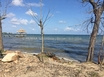 Least Expensive Beachfront Lot in Maya Beach - Parcel 1189
