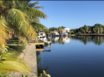 Waterfront Lot with dock in