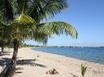 Beautiful  Private Beach Front Condo. In Placencia Village !