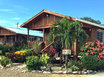 Furnished Two Bedroom Homes on 1.3 Acres in Surfside, Placencia